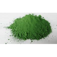 Зеленый матовый (оливковый)